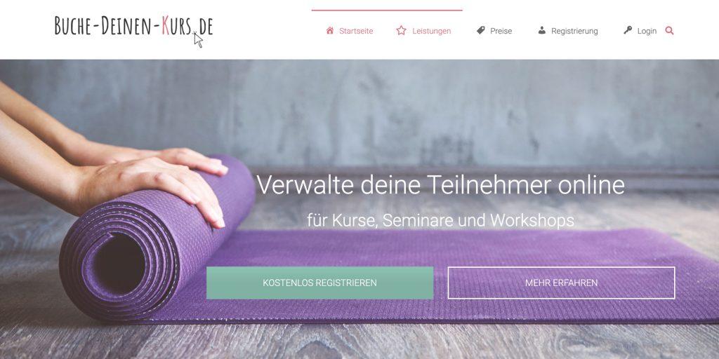 Merlin Rose Webdesign Referenzen - Buche deinen Kurs